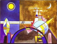 composizioneW.Kandinskij