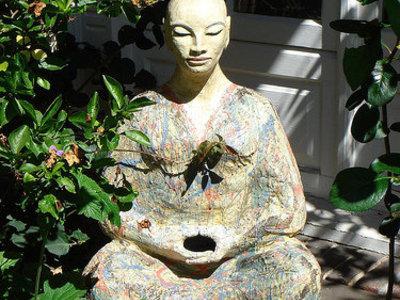 statua zen